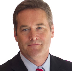 Pierre-Paul Allard, Senior Vice President, Worldwide Sales and President Global Field Operations, Avaya
