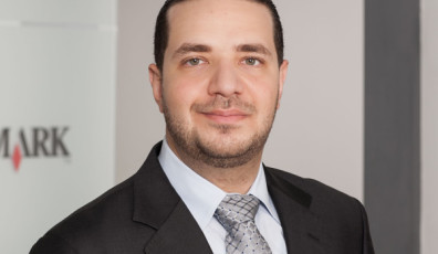 Naji Kazak, Regional Channel Manager, Lexmark Middle East and Africa