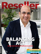 Reseller ME August 2014 Issue
