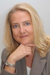 Petra Heinrich, VP Partners & Alliances, Red Hat, EMEA,