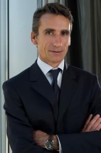 Alain Penel, Regional Vice President, Middle East, Fortinet