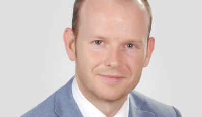 Christopher Green, Divisional Director, Westcon Middle East