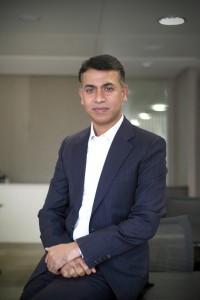 Amanullah Khan, Regional Director, Emerging Markets, Linksys & Belkin
