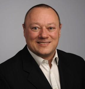 Mike Hemes, Vice President EMEA, Silver Peak