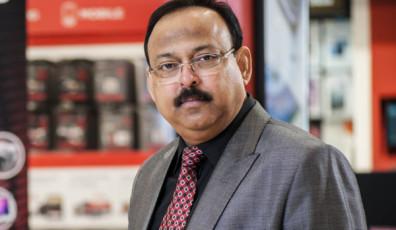 Neelesh Bhatnagar, CEO, Emax Electronics