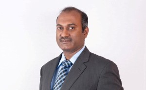 Nirmal Manoharan, Regional Director, Sales, Middle East, ManageEngine