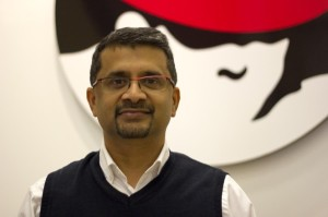 Radhesh Balakrishnan, General Manager, Virtualisation and OpenStack, Red Hat