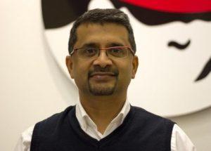 Radhesh Balakrishnan, General Manager, Virtualisation and OpenStack, Red Hat