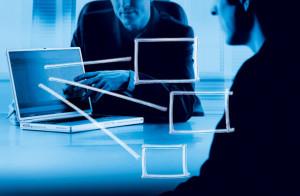 business strategizing