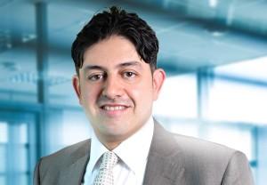 Mahmoud Nimer, General Manager, StarLink.