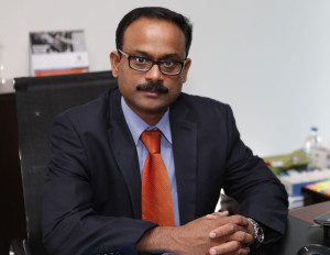 Sunil Paul, Co-founder and COO, Finesse