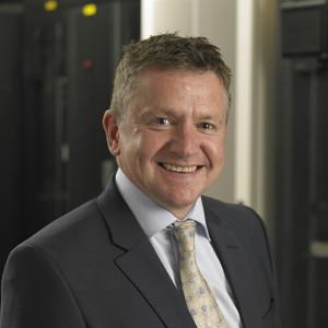 Andrew Percival, Managing Director, Mayflex
