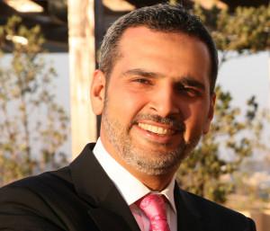Firas Ghanem, Regional Sales Director, Middle East, VSS Monitoring