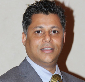 Sachin Bhardwaj, Director, Marketing and Business Development, eHosting DataFort