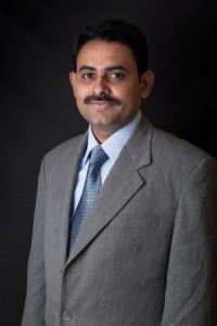 V Balasubramanian, Marketing Manager, IT Security, ManageEngine