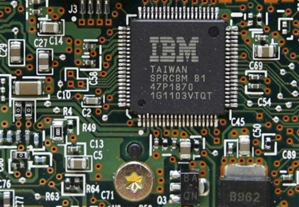 Ibm Sells Semiconductor Ibm Will Sell The