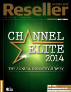 Reseller ME October 2014 Issue