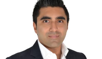 Abdul Rehman Tariq, Regional Channel Manager, MENA, Brocade