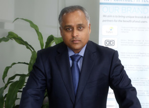 Girish Narayanan, Managing Director, Granteq