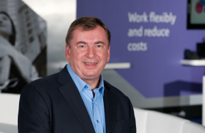 Kevin Taylor, President, BT Asia Pacific, Middle East & Africa