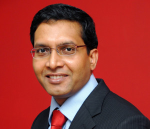 Rajat Mohanty, CEO, Paladion Networks