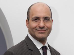 Sam Tayan Regional Director, VMware, MENA