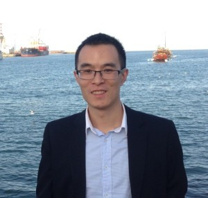 Will Liu, General Manager, Africa, at TP-LINK Middle East