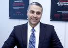 Nizar Elfarra, Pre Sales Director, CommVault