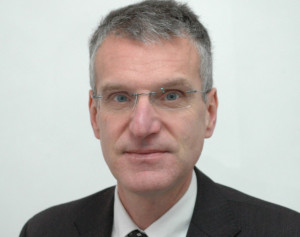 Fabrizio Croce, Regional Director, Southern Europe and Middle East, WatchGuard