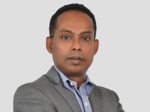 Prasanna Rupasinghe, Director of IT and AV, Kempinski MoE