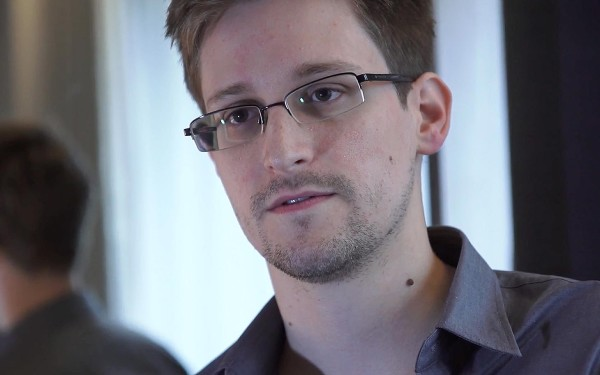 Edward Snowden's 'Haven' app turns your smartphone into a security system