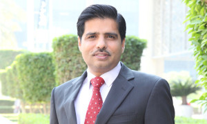 Ajay Rathi, Head of IT, Meraas Holding