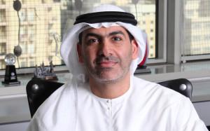 Ali Abdul Aziz Al Ali, Vice President, Information Technology Division, ADNOC Distribution