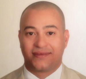 Bassam Sartawi, Country Manager, Kingdom of Saudi Arabia