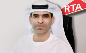 Eng. Ahmad Khalfan Al Suwaidi, CEO, Dubai Taxi Corporation