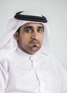 H.E. Hamad Obaid Al Mansouri, Director General, Telecommunications Regulatory Authority