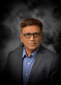 Imran Sharief, Business Unit Manager, Sariya IT Company