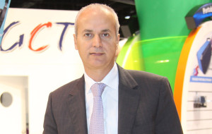 Milad Jabbour, President and CEO, Genius Computer Technology