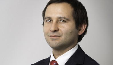 Ovanes Mikhailov, Managing Director, Middle East, Kaspersky Lab