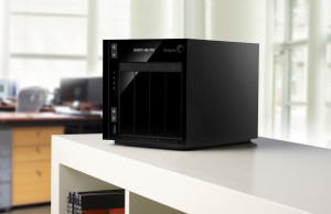 Seagate Business NAS (1