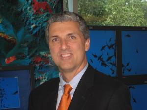 Michael Gerentine, Global VP Channel Marketing, IBM