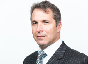 Garth Braithwaite, Sales Director, Middle East, F5 Networks
