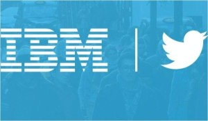 IBM-in-deal-with-Twitter