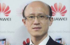 Jiao Jian, President, Consumer Business Group, Huawei Middle East