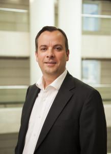 Laurent Journoud, VP Sales and Marketing, Global Distribution