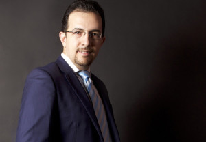 Mohammad Mobasseri, CEO, emt Distribution
