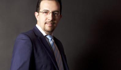 Mohammad Mobasseri, CEO, emt Distribution