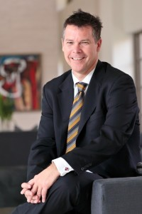 Peter Menadue, Dimension Data's Group General Manager, Microsoft Solutions