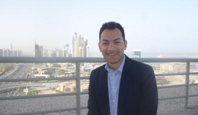 Rami Kichli,Vice President, Software AG, UAE