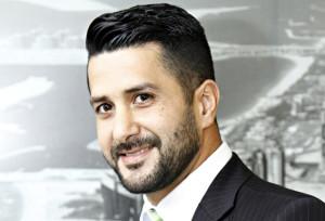 Wissam Mattout, Head of IT, MEA region, NEXtCARE
